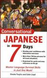 Conversational Japanese in 7 Days, Tsujita, Etsuko and Lloyd, Colin, 0071432868