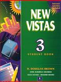New Vistas : Low Intermediate, Brown, H. Douglas, 0139082867