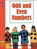 Odd and Even Numbers, Shirley Tucker and Jane Rambo, 0736812865