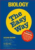 Biology the Easy Way, Edwards, Gabrielle I., 0812042867