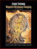 Functional Magnetic Resonance Imaging 9780878932863