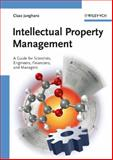 Intellectual Property Management 9783527312863