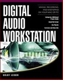 Digital Audio Workstation, Leider, Colby, 0071422862