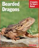 Bearded Dragons, Manfred Au, 0764142860