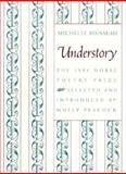 Understory : Poems by Michelle Boisseau, Boisseau, Michelle, 1555532861