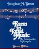 Form in Tonal Music 2nd Edition