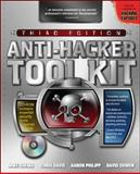 Anti-Hacker Tool Kit, Shema, Mike, 0072262869