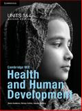 Cambridge VCE Health and Human Development Units 3 and 4 Pack, Sonia Goodacre and Chrissy Collins, 1107652863
