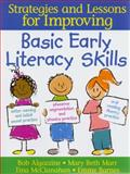 Strategies and Lessons for Improving Basic Early Literacy Skills, Marr, Mary Beth and McClanahan, Tina, 1412952867