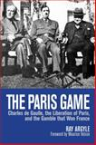 The Paris Game, Ray Argyle, 1459722868