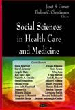 Social Sciences in Health Care and Medicine, , 1604562862