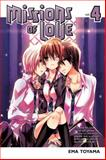 Missions of Love 4, Ema Toyama, 1612622860