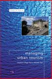 Managing Urban Tourism 9780130272867