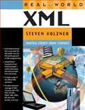 Real World XML, Steven Holzner and Ed Tittel, 0735712867