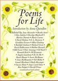 Poems for Life, Anna Quindlen, 1559702869
