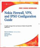 Nokia Firewall, VPN, and IPSO Configuration Guide, Hay, Andrew and Giannoulis, Peter, 1597492868