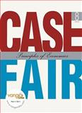 Principles of Economics and MyEconLab and EBook 2-Sem Package, Case, Karl E. and Fair, Ray C., 013156286X