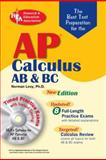 The Best Test Preparation for the AP Calculus AB and BC, Norman Levy, 0738602868