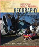 Contemporary World Regional Geography, Bradshaw, Michael and Chacko, Elizabeth, 0073522864