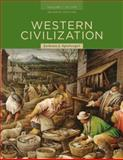 Western Civilization Vol. 1 : To 1715, Spielvogel, Jackson J., 0495502863