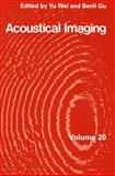 Acoustical Imaging, , 1461362865