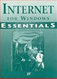Internet Essentials for Windows, Clancy, Pat and Nels, Rebecca, 1575762862