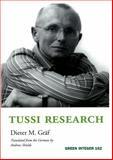 Tussi Research, Dieter M. Gräf, 1933382864