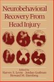 Neurobehavioral Recovery from Head Injury, , 0195042875