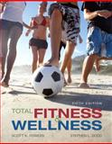 Total Fitness and Wellness, Powers, Scott K. and Dodd, Stephen L., 0321522877