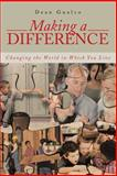 Making a Difference, Dean Gualco, 1491712872