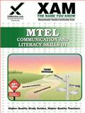 Mtel Communication and Literacy Skills 01, Sharon Wynne, 1581972873
