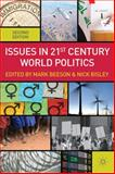 Issues in 21st Century World Politics, Beeson, Mark and Bisley, Nick, 0230362877