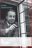 Priestley's England : J. B. Priestley and English Culture, Manchester University Press Staff and Baxendale, John, 0719072875