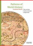 Patterns of World History, Von Sivers, Peter and Stow, George B., 0195332873