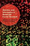Statistics and Informatics in Molecular Cancer Research, , 0199532877