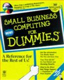 Small Business Computing for Dummies, Underdahl, Brian, 0764502875