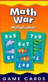 Math War, School Zone Publishing Company Staff, 0887432875