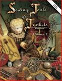 Sewing Tools and Trinkets, Helen L. Thompson, 1574322877