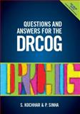Questions and Answers for the DRCOG, Kochhar, Suneeta and Sinha, Prabha, 1904842879
