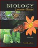 Biology Laboratory Manual 7th Edition
