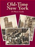 Old New York Photo Cards, , 0486232875