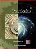 Precalculus, Dwyer, David and Gruenwald, Mark, 0534352871