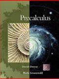 Precalculus, Dwyer, David and Gruenwald, Mark, 0534352871