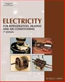 Electricity for Refrigeration, Heating, and Air Conditioning, Smith, Russell E., 1418042870