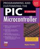 Programming and Customizing the PIC Microcontroller, Predko, Myke, 0071472878