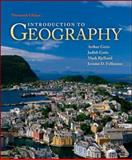Introduction to Geography, Getis, Arthur and Getis, Judith, 0073522872