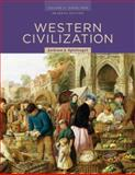 Western Civilization Vol. 2 : Since 1500, Spielvogel, Jackson J., 0495502871