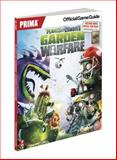 Plants vs Zombies Garden Warfare, Prima Games Staff and Geson Hatchett, 0804162875