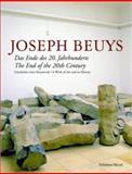 Joseph Beuys, Joseph Beuys, 3829602871