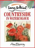 Countryside with Color, Ann Blockley, 0004122879